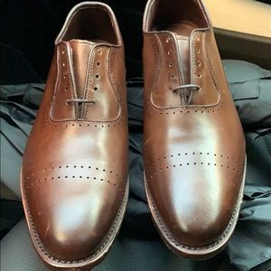 Allen Edmonds Port Washington Size 8.0